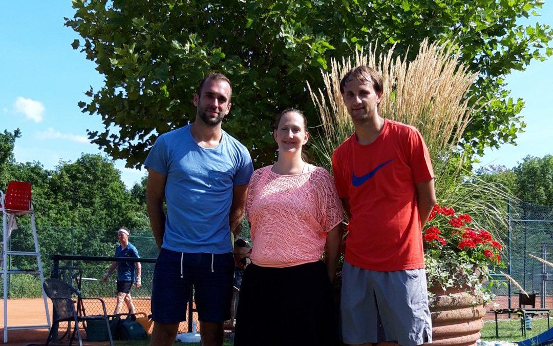 Budenheim Open 2019